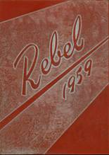 1959 Yearbook Robert E. Lee Institute