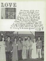 1974 Clinton High School Yearbook Page 12 & 13