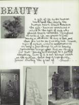 1974 Clinton High School Yearbook Page 20 & 21