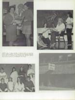 1974 Clinton High School Yearbook Page 30 & 31