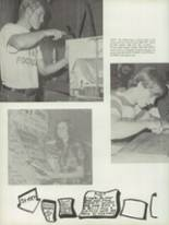 1974 Clinton High School Yearbook Page 52 & 53