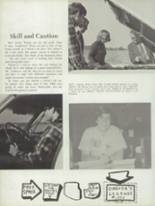 1974 Clinton High School Yearbook Page 54 & 55