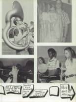 1974 Clinton High School Yearbook Page 56 & 57