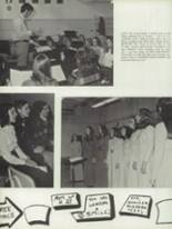 1974 Clinton High School Yearbook Page 60 & 61