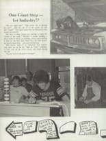 1974 Clinton High School Yearbook Page 62 & 63