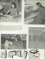 1974 Clinton High School Yearbook Page 64 & 65