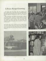 1974 Clinton High School Yearbook Page 72 & 73