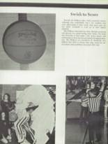 1974 Clinton High School Yearbook Page 82 & 83