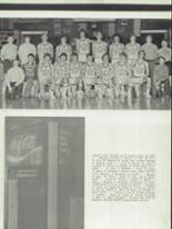 1974 Clinton High School Yearbook Page 86 & 87