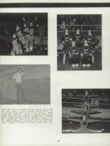 1974 Clinton High School Yearbook Page 88 & 89