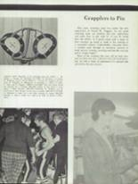 1974 Clinton High School Yearbook Page 92 & 93