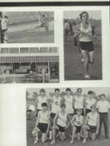 1974 Clinton High School Yearbook Page 98 & 99