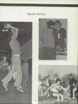 1974 Clinton High School Yearbook Page 104 & 105