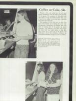 1974 Clinton High School Yearbook Page 106 & 107