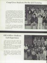 1974 Clinton High School Yearbook Page 114 & 115