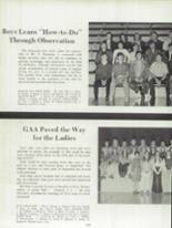 1974 Clinton High School Yearbook Page 118 & 119