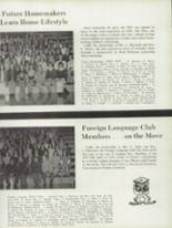 1974 Clinton High School Yearbook Page 120 & 121
