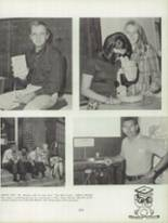 1974 Clinton High School Yearbook Page 134 & 135