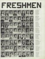 1974 Clinton High School Yearbook Page 138 & 139