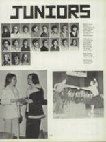 1974 Clinton High School Yearbook Page 144 & 145