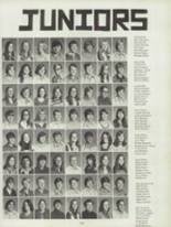 1974 Clinton High School Yearbook Page 146 & 147