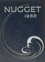 1962 Yearbook Ramsey High School