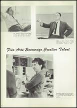 1964 Omaha North High School Yearbook Page 26 & 27