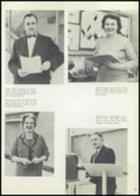 1964 Omaha North High School Yearbook Page 28 & 29