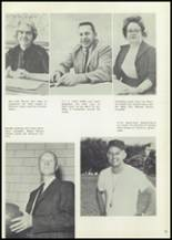 1964 Omaha North High School Yearbook Page 30 & 31