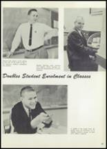 1964 Omaha North High School Yearbook Page 32 & 33