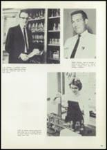 1964 Omaha North High School Yearbook Page 36 & 37