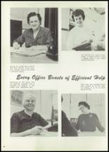 1964 Omaha North High School Yearbook Page 48 & 49