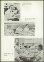 1964 Omaha North High School Yearbook Page 50 & 51