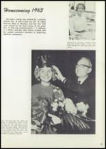 1964 Omaha North High School Yearbook Page 56 & 57