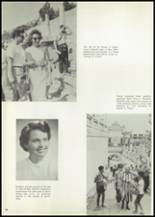 1964 Omaha North High School Yearbook Page 64 & 65