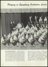 1964 Omaha North High School Yearbook Page 70 & 71