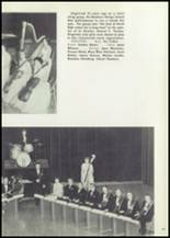 1964 Omaha North High School Yearbook Page 72 & 73