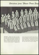 1964 Omaha North High School Yearbook Page 76 & 77