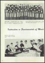 1964 Omaha North High School Yearbook Page 78 & 79