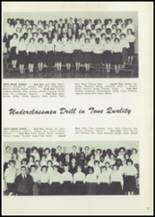 1964 Omaha North High School Yearbook Page 80 & 81