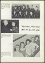 1964 Omaha North High School Yearbook Page 84 & 85