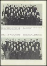 1964 Omaha North High School Yearbook Page 86 & 87