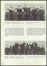 1964 Omaha North High School Yearbook Page 90 & 91