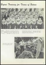 1964 Omaha North High School Yearbook Page 94 & 95