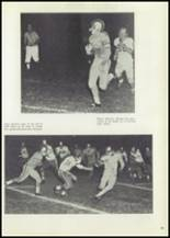 1964 Omaha North High School Yearbook Page 98 & 99