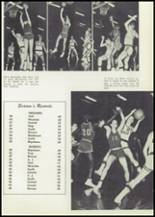 1964 Omaha North High School Yearbook Page 102 & 103