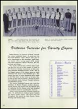 1964 Omaha North High School Yearbook Page 104 & 105