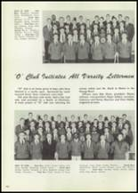 1964 Omaha North High School Yearbook Page 106 & 107