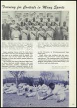 1964 Omaha North High School Yearbook Page 108 & 109