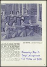 1964 Omaha North High School Yearbook Page 112 & 113
